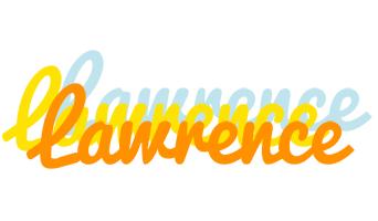 Lawrence energy logo