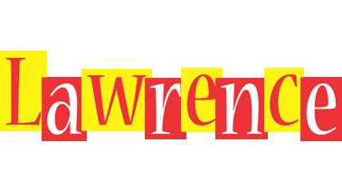 Lawrence errors logo