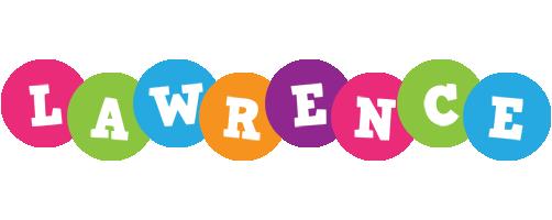 Lawrence friends logo