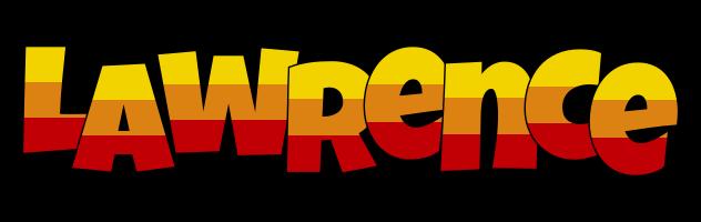 Lawrence jungle logo