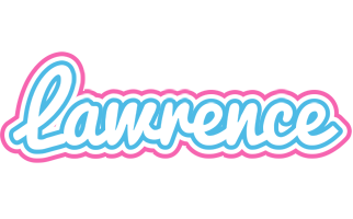 Lawrence outdoors logo