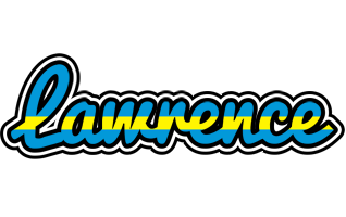 Lawrence sweden logo