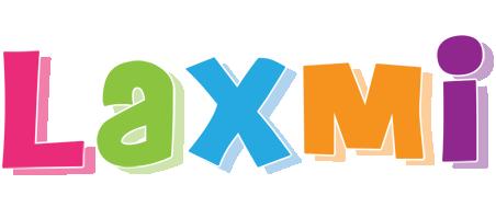 Laxmi friday logo