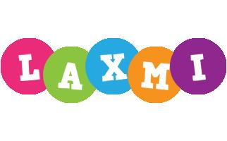 Laxmi friends logo