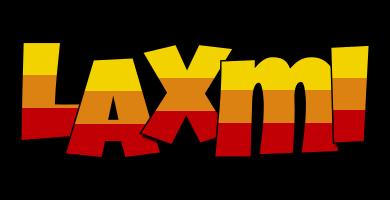 Laxmi jungle logo