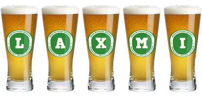 Laxmi lager logo