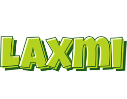 Laxmi summer logo