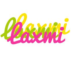Laxmi sweets logo