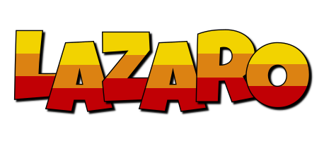 Lazaro jungle logo