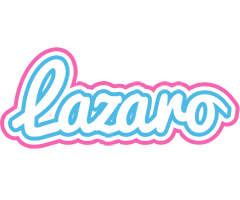 Lazaro outdoors logo