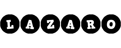 Lazaro tools logo