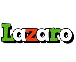 Lazaro venezia logo