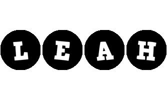 Leah tools logo