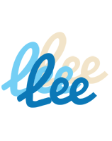 Lee breeze logo