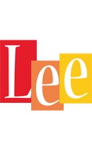 Lee colors logo