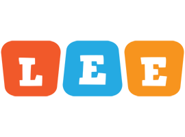 Lee comics logo
