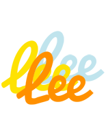 Lee energy logo