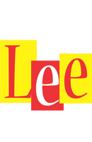 Lee errors logo
