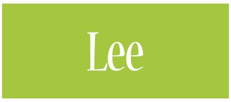 Lee family logo