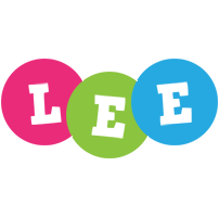 Lee friends logo