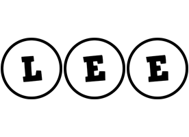 Lee handy logo