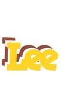 Lee hotcup logo