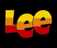 Lee jungle logo