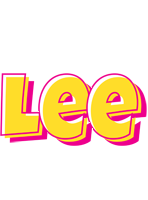 Lee kaboom logo