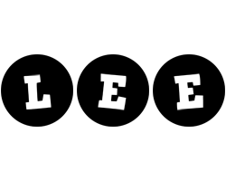 Lee tools logo