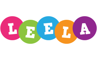 Leela friends logo