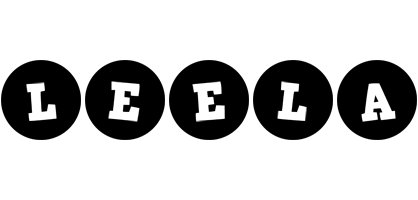 Leela tools logo