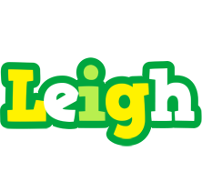 Leigh soccer logo