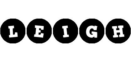 Leigh tools logo