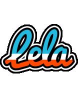 Lela america logo