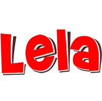 Lela basket logo