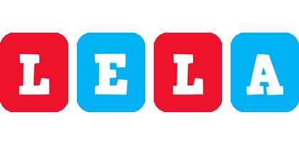 Lela diesel logo