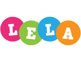 Lela friends logo