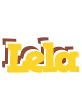 Lela hotcup logo
