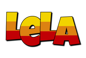 Lela jungle logo