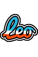 Leo america logo
