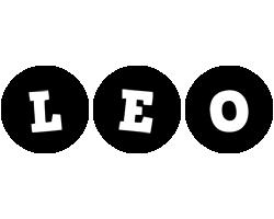 Leo tools logo