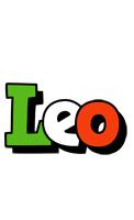 Leo venezia logo