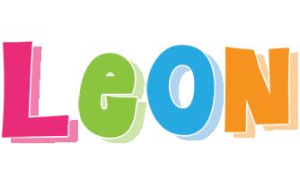 Leon friday logo