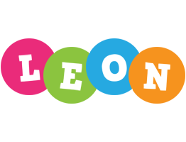 Leon friends logo