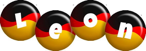 Leon german logo