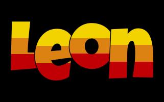 Leon jungle logo