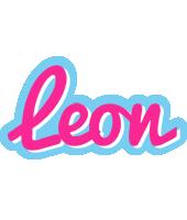 Leon popstar logo