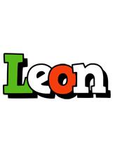 Leon venezia logo