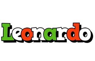 Leonardo venezia logo