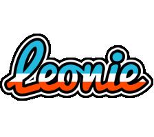 Leonie america logo